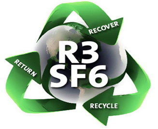 R3-SF6 Program - Concorde Specialty Gases, Inc., 36 Eaton Road, Eatontown, NJ 07724 USA