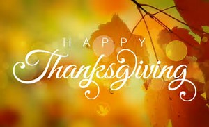 Concorde Specialty Gases is thankful for YOU!
