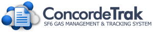 ConcordeTrac SF6 Tracking & Reporting Software - Concorde Specialty Gases