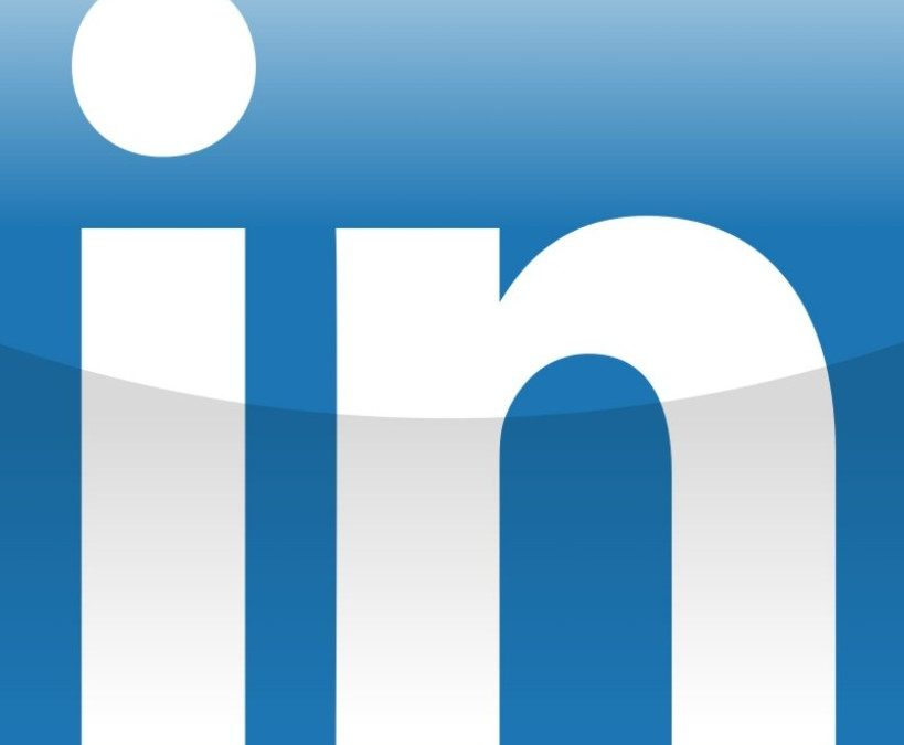 Check Us Out On LinkedIn!