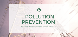 pollution prevention banner